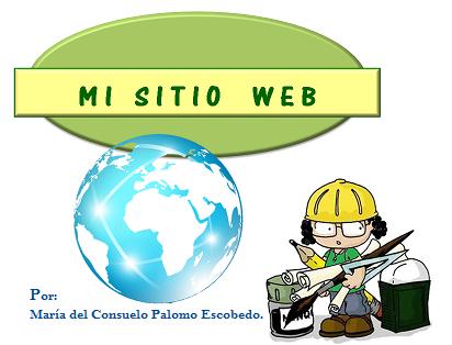 Mi Sitio Web - LOGO